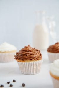 Refined Sugar-Free Cupcake Recipe
