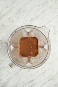 Blender Vegan Ice Cream