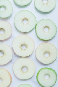 How to Core Apples