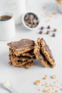 Gluten-Free Granola Bark