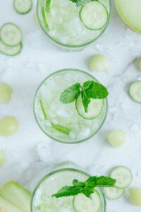 Refreshing Spritzer Recipe