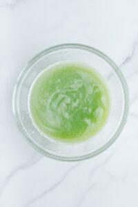 Cucumber Melon Spritzer Recipe