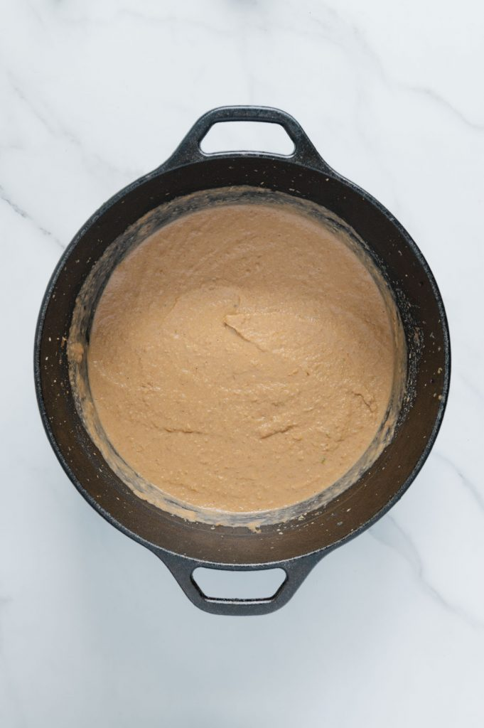 How to Make Creamy Refried Beans