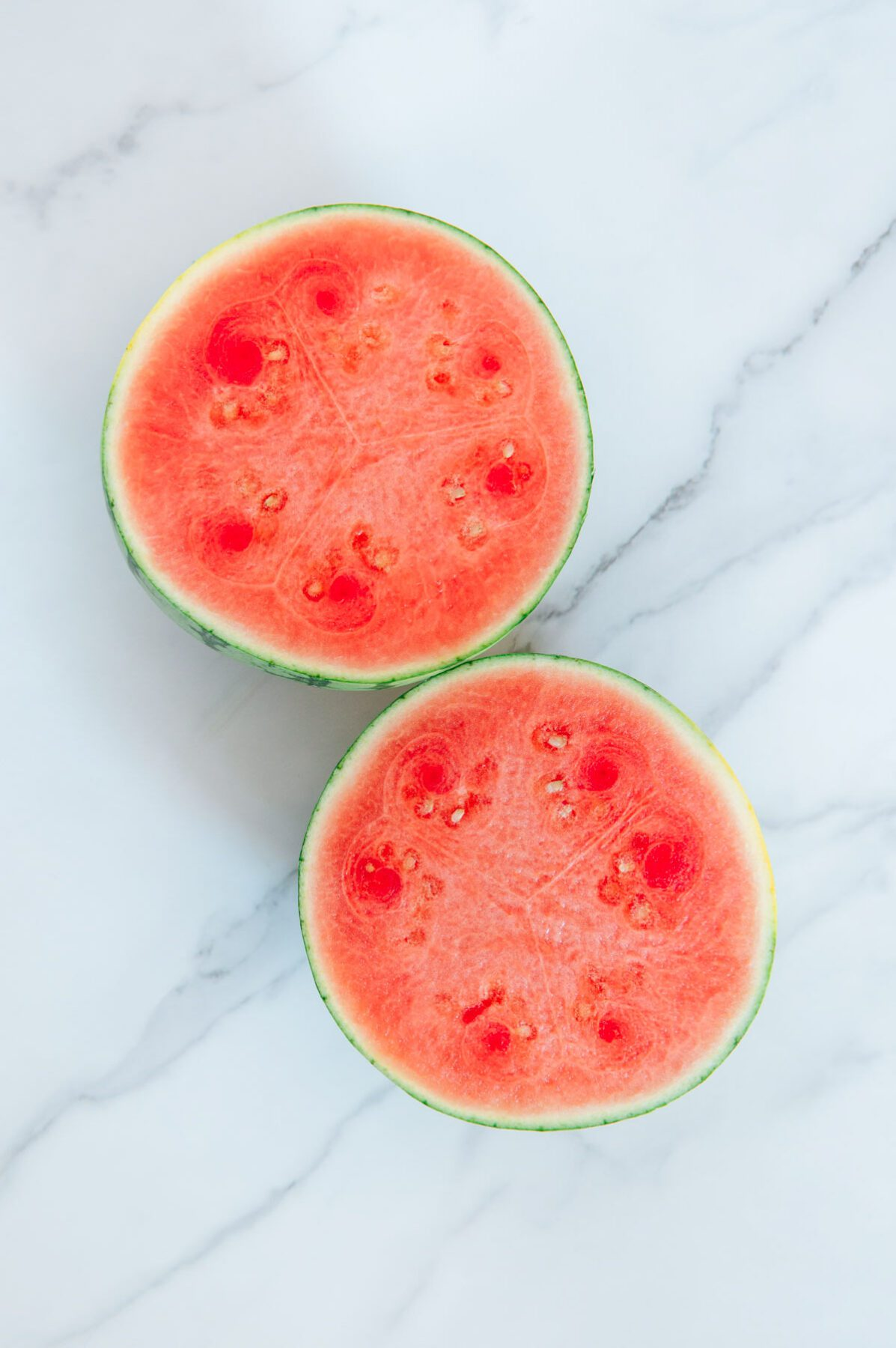 Seedless Watermelon Popsicles