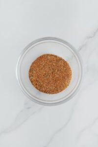 BBQ Spices Recipe