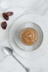 Date Caramel Recipe