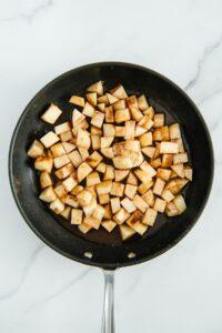 How to Make Sautéed Apples