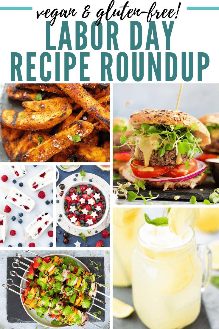 Vegan Labor Day Recipe Roundup