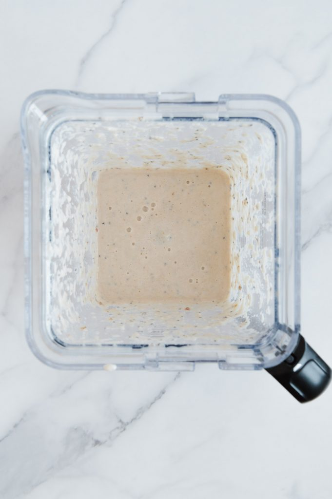 How to Make a Salted Caramel Smoothie