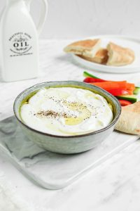 Feta Dip Without Dairy