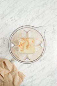 How to Make Pumpkin Milk