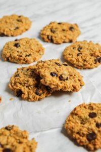 Gluten-Free Breakfast Cookie Recipe
