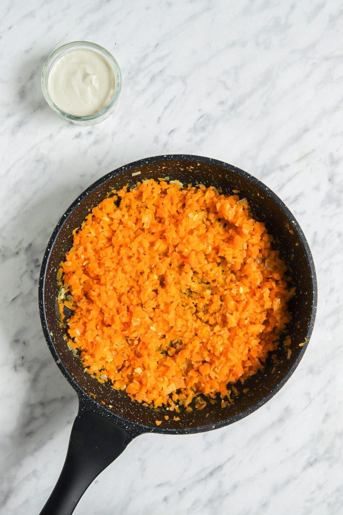 How to Make Vegan Risotto