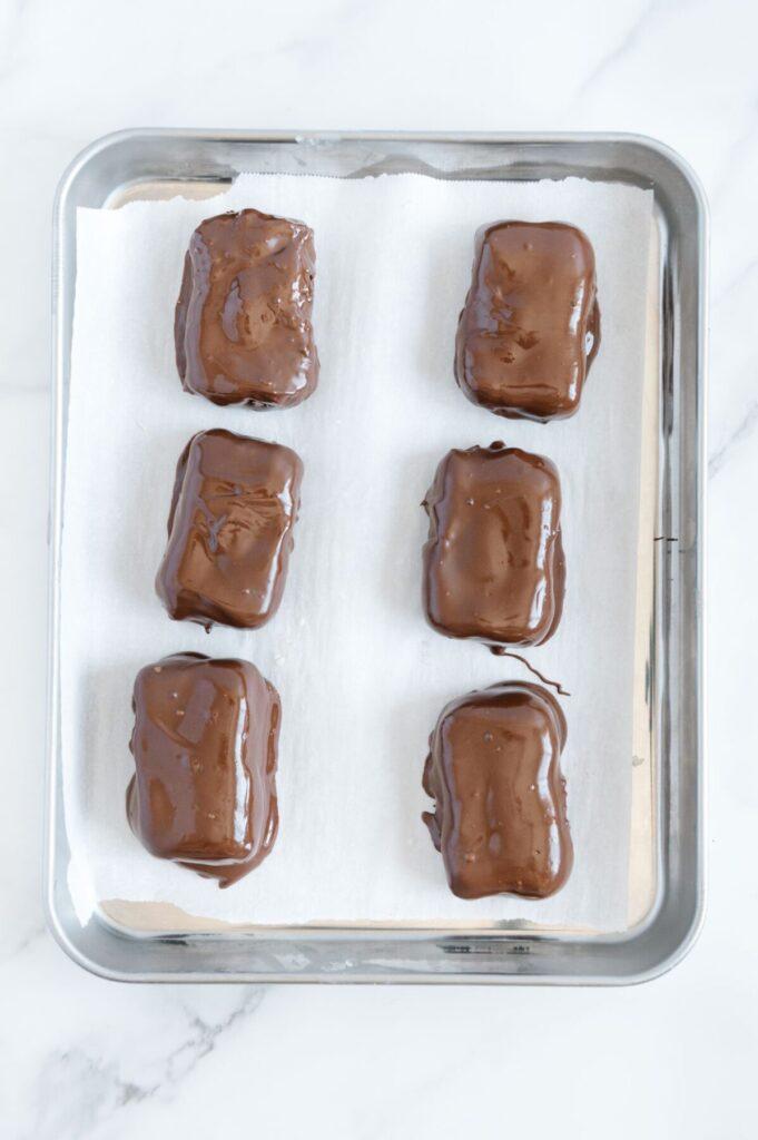 Vegan Almond Joy Candy Bar
