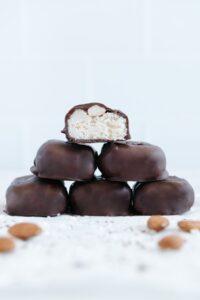 Easy Almond Joy Recipe