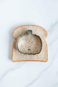 Gluten-Free Pumpkin Toast