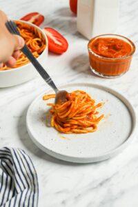 Gluten-Free Spaghetti Sauce