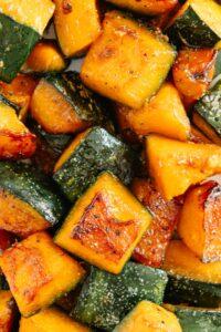 Quick Kabocha Squash Recipe