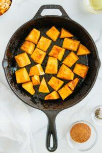 How to Cook Kabocha Squash